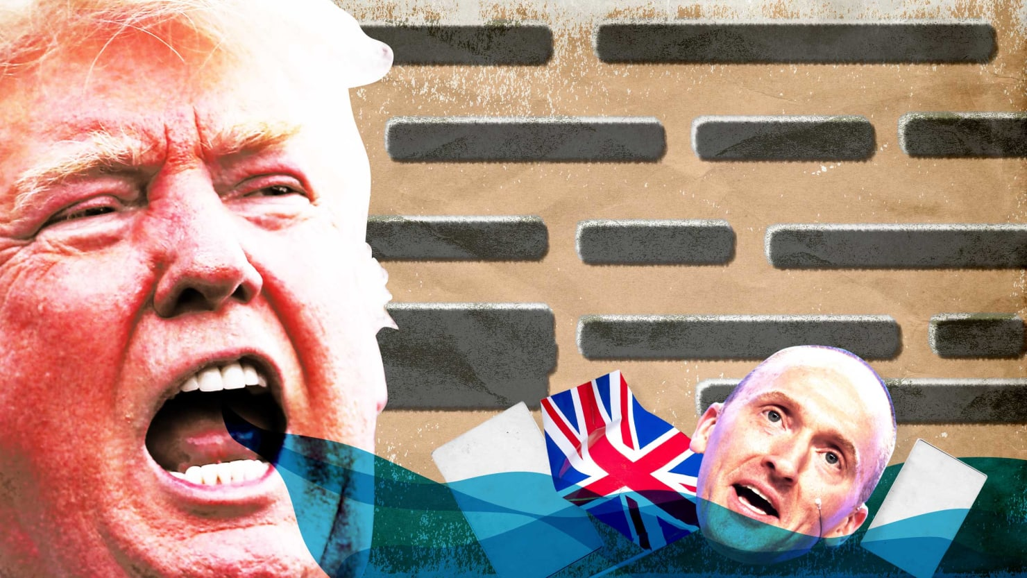 Brits warned Trump aggainst release of Carter Page docs