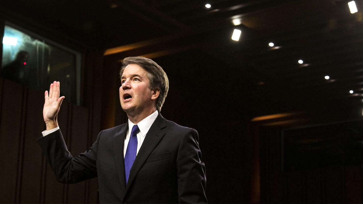 I'm a Republican, but Kavanaugh Must Withdraw His Nomination