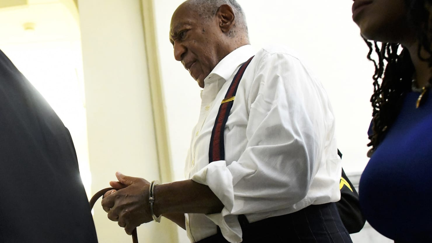 Bill Cosby sentenced to 3 to 10 years in prison for sexual assault pictures
