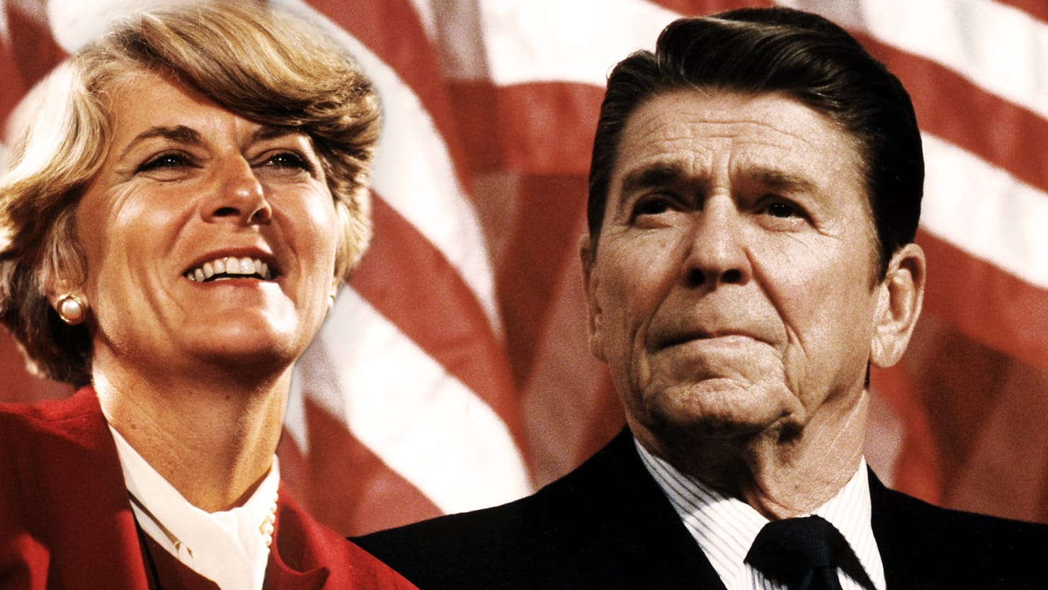 The Untold Story of Ronald Reagan's 'Slimy' Team That ...