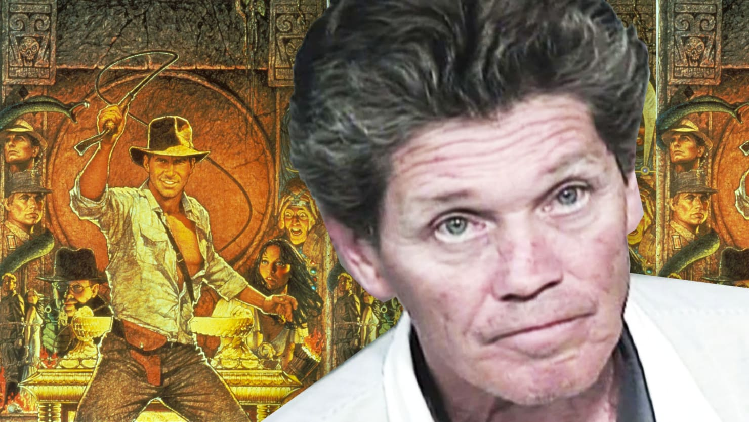 Sovereign Citizen Lured FBI Into Home With 'Indiana Jones' Booby Traps
