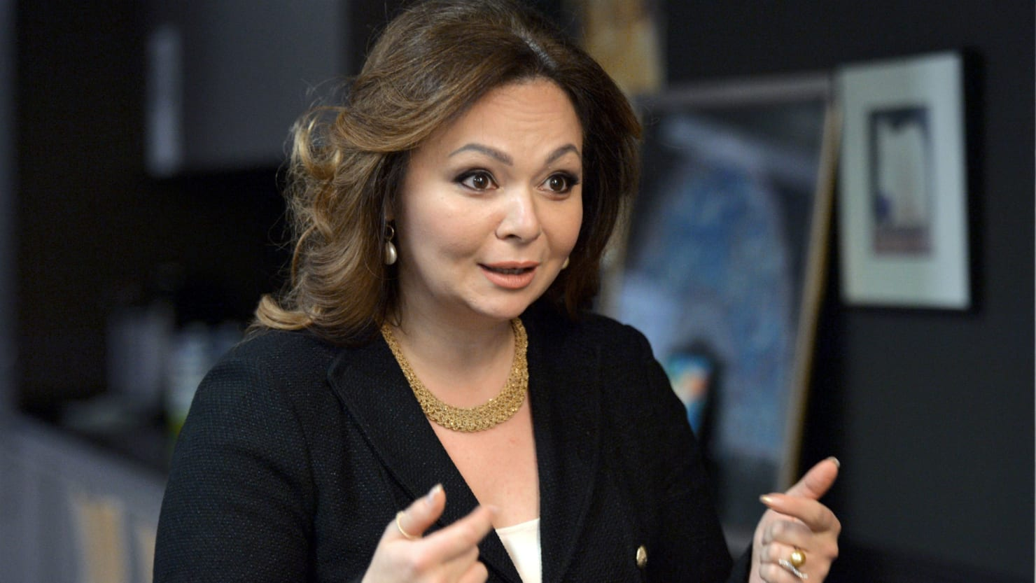 Russian Official Linked to Natalia Veselnitskaya, the Trump Tower Lawyer, Is Dead