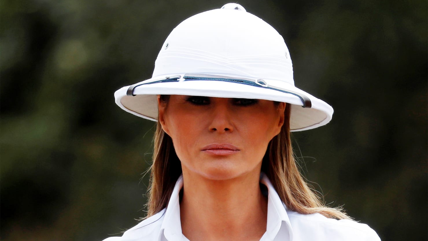 Image result for trump, colonial hat