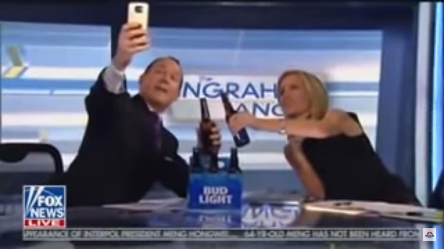 fox news kavanaugh