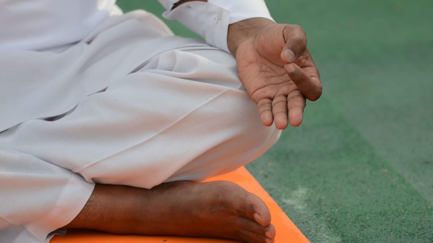 Yoga Guru Krishna Pattabhi Jois Accused of Sexual Assault: Report