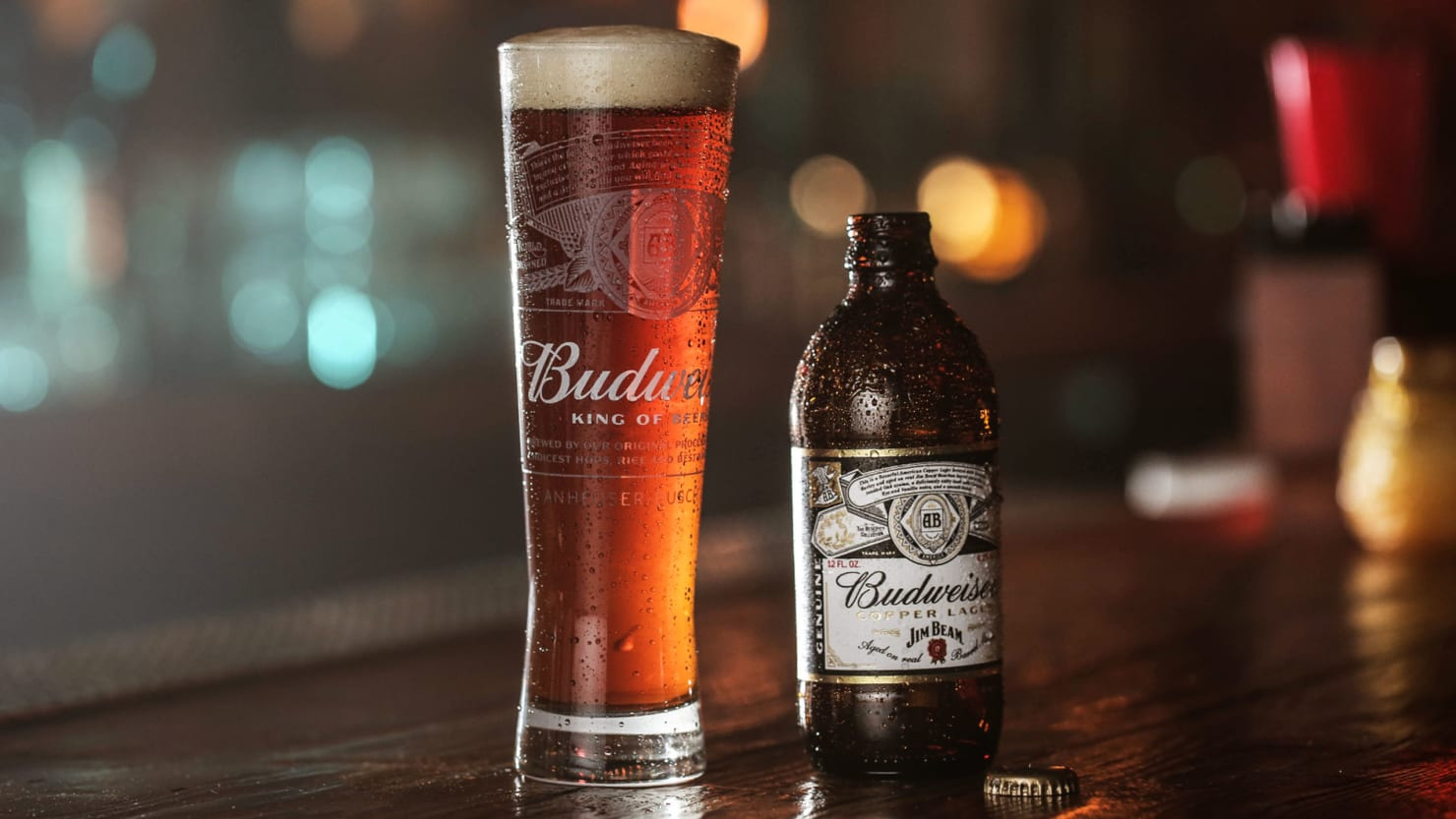 beer review budweiser magnum giggle water 411 - HD1480×833