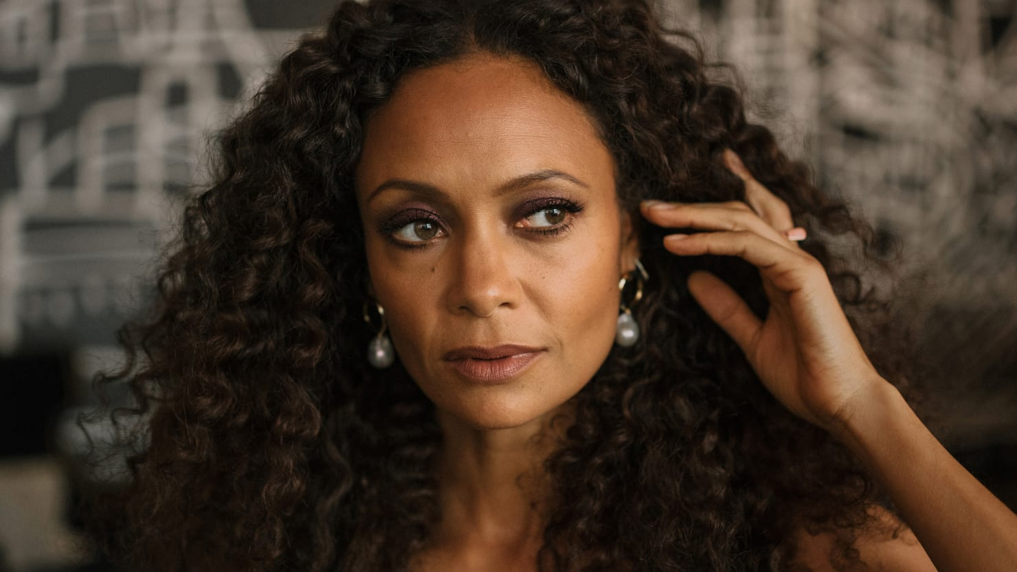 Thandie Newton: My 'F*cking Awful' Time Exposing Hollywood Abuse
