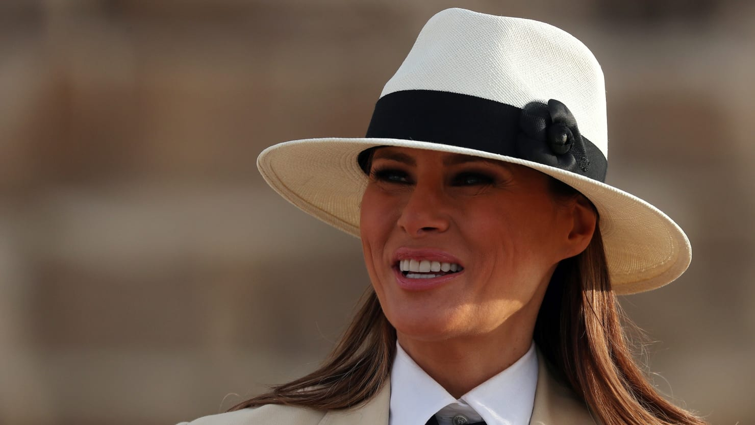 Melania Trump: I Was 'Blindsided' by 'Unacceptable' Family ...
