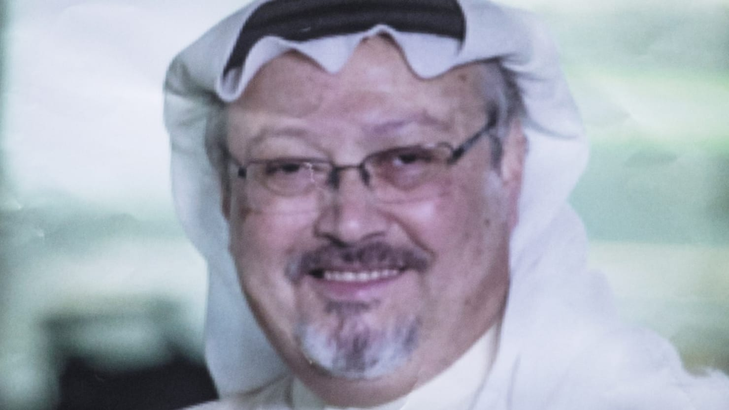Khashoggi explained as interrogation gone wrong