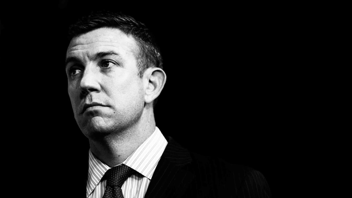 Duncan Hunter's 'Treason' Attack Breaks Disgusting New Ground