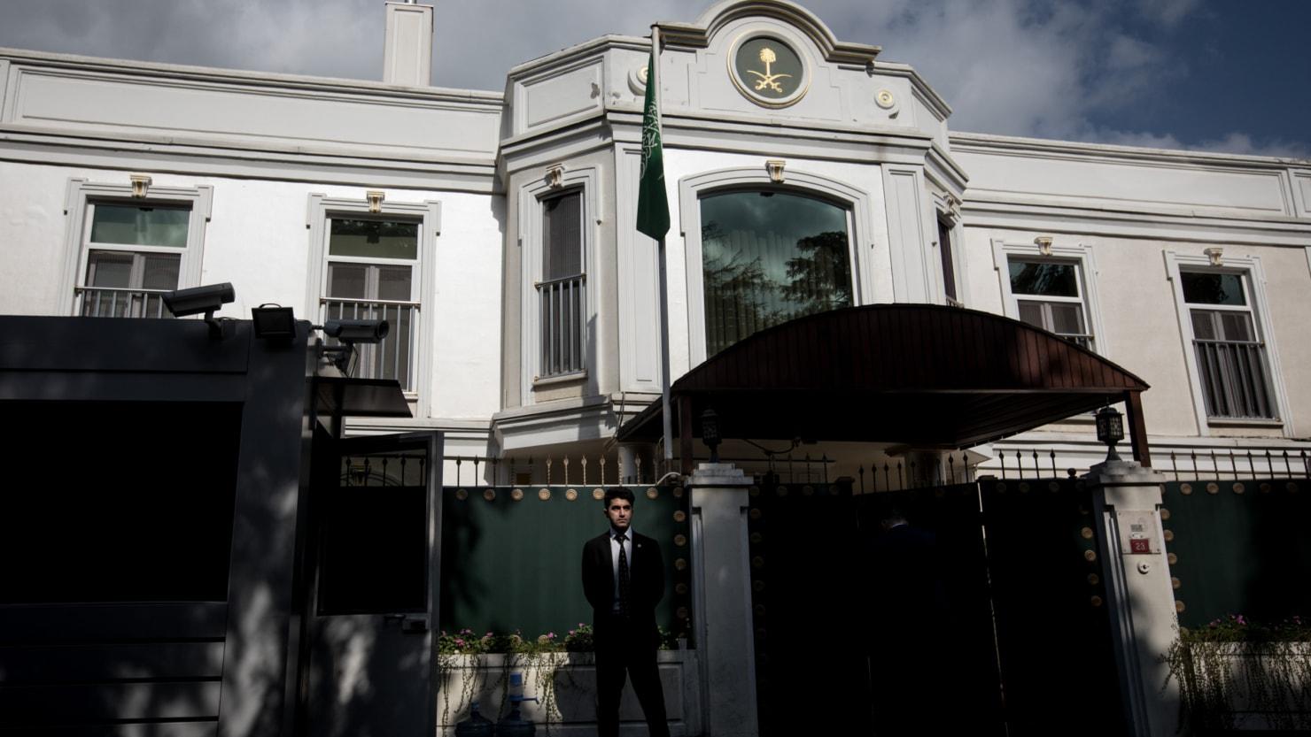 Police Found Certain Evidence Jamal Khashoggi Was Killed In Saudi