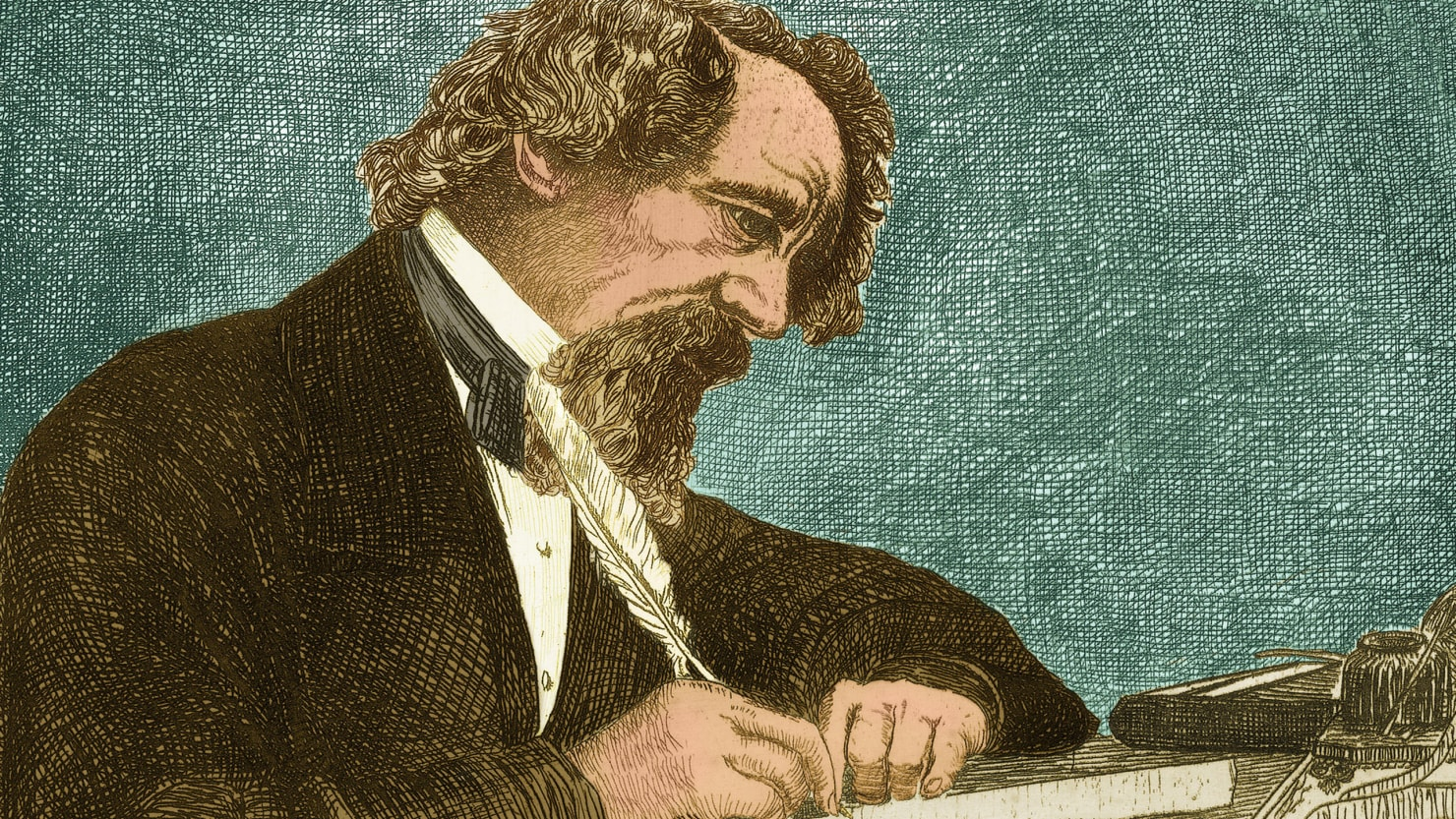 The Haunting Mystery of 'Edwin Drood' That Charles Dickens Left Behind