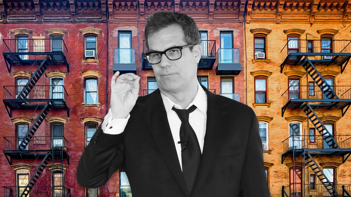 How Richard Florida's Creative Class Vision for the Urban Future Went Wrong