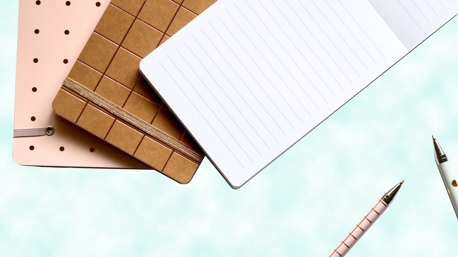 Start Writing on Stationery, Because You're an Adult