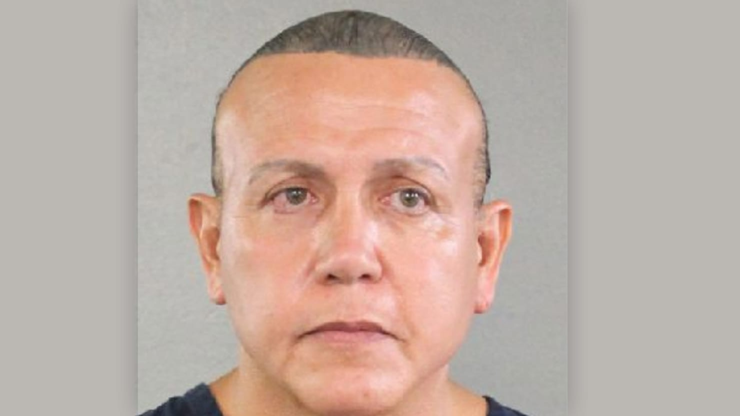 Cesar Sayoc, Jr., Identified as Mail-Bomb Suspect: Report