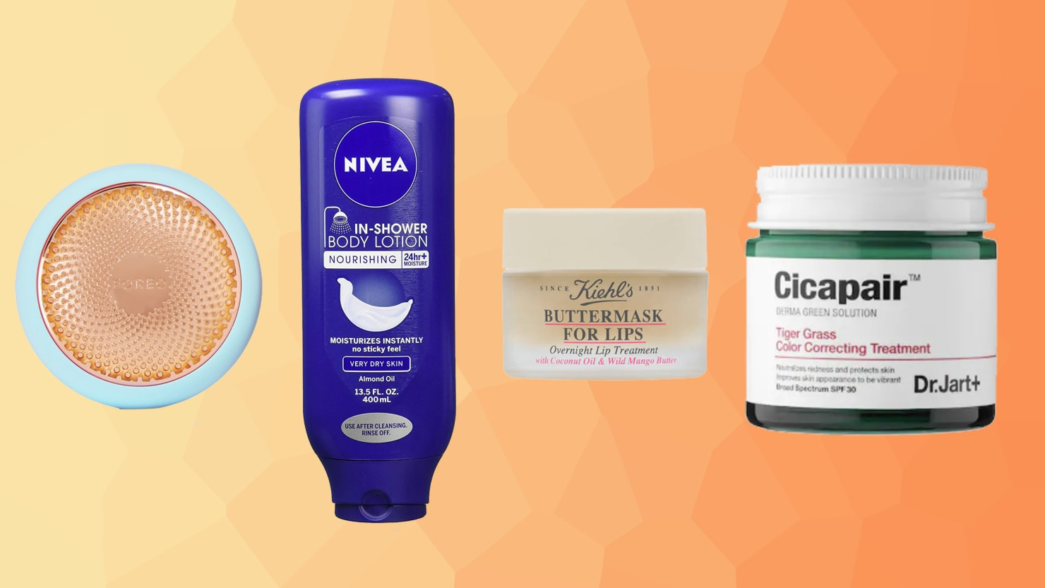 Scouted: Time-Saving Ways to Take Care of Your Skin
