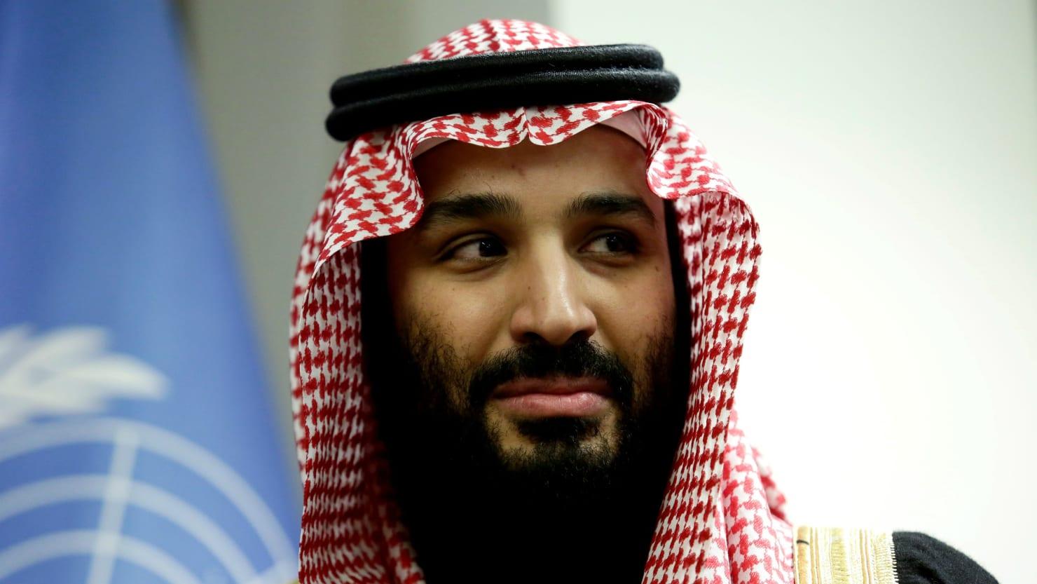 Saudi Prince called Khashoggi a dangerous Islamist