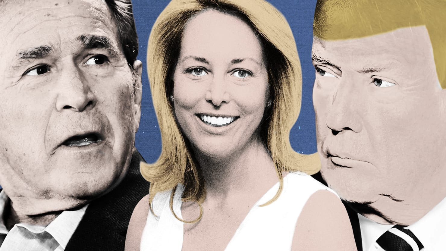 Former CIA Spy Valerie Plame: Trump Is 'Dangerous For Our National Security'