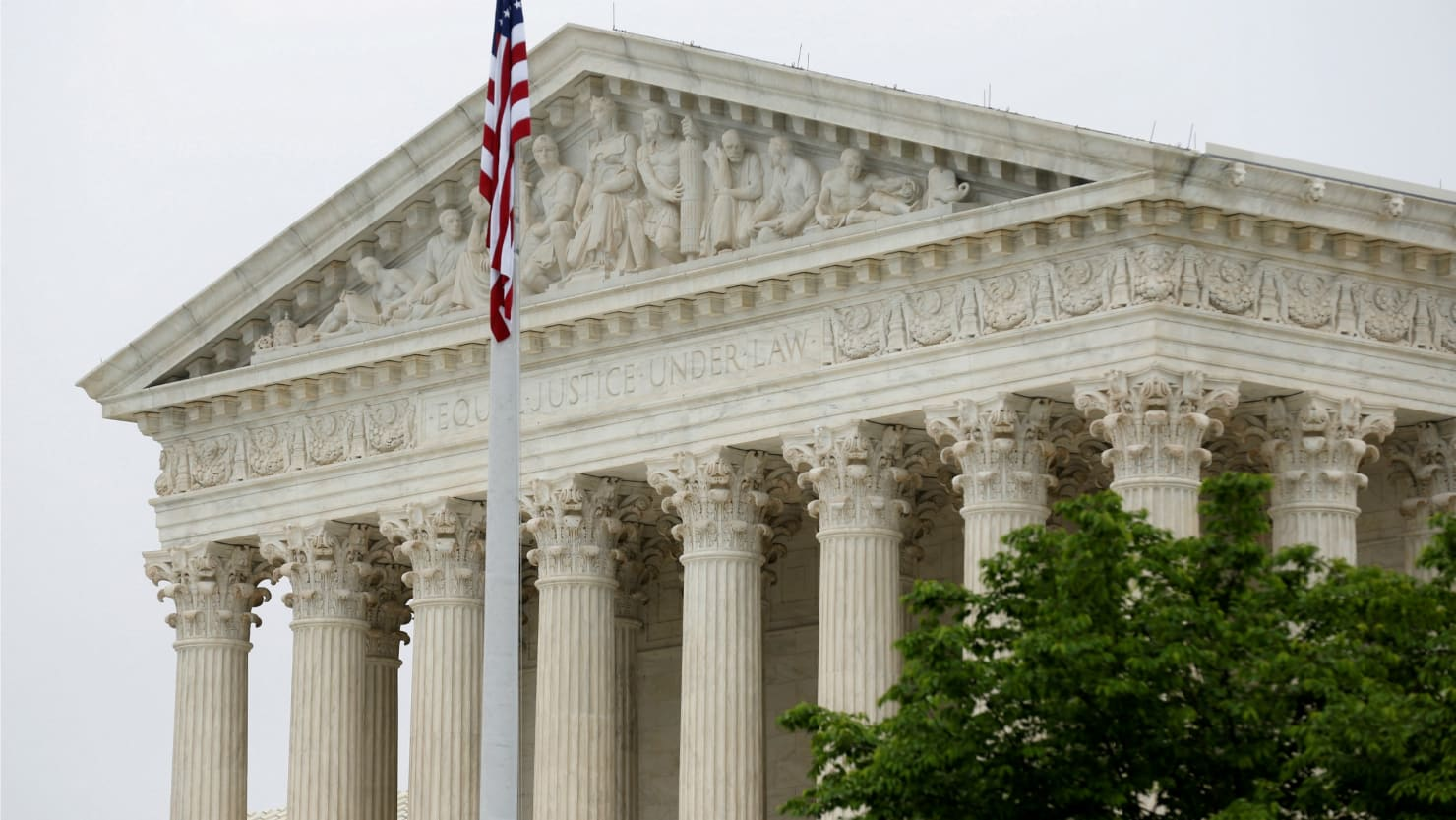 Supreme Court Refuses to Halt Young People's Climate Lawsuit