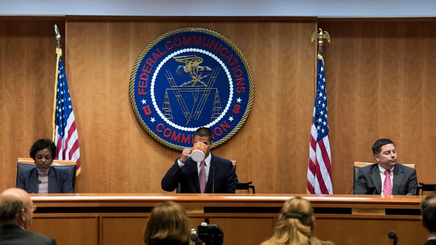 Supreme Court Denies Net Neutrality Appeals
