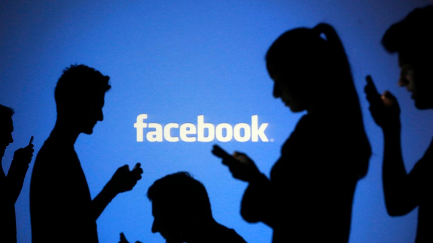 Facebook Blocks Dozens of Suspicious Accounts After Law Enforcement Tip