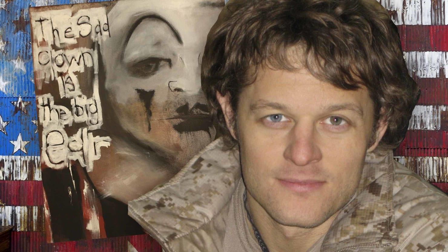 Fallen SEAL Team Six Member Was a Secret Art Prodigy