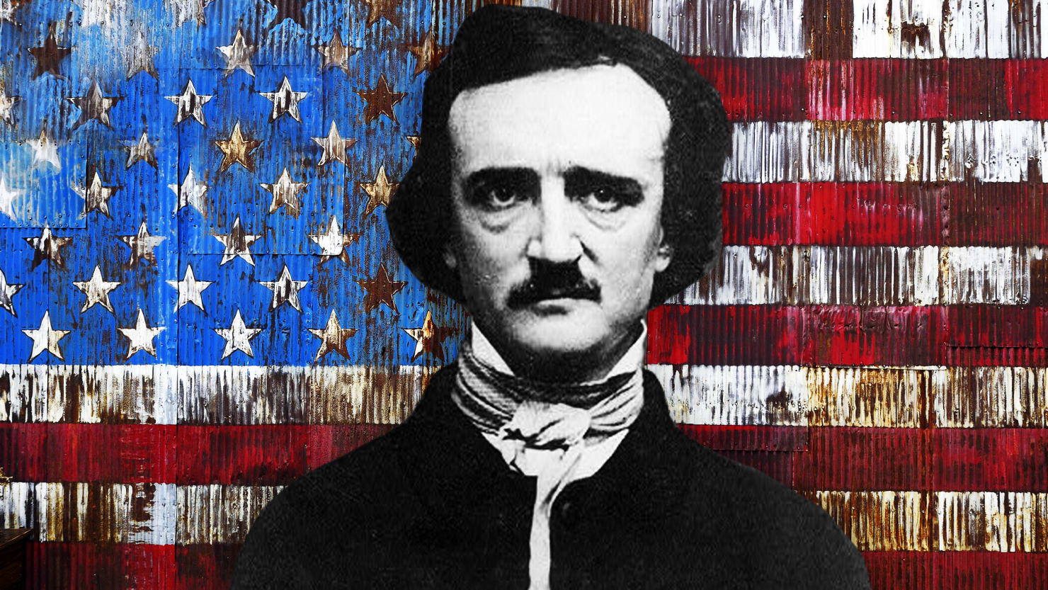 How Edgar Allen Poe Got Kicked Out of the U.S. Army