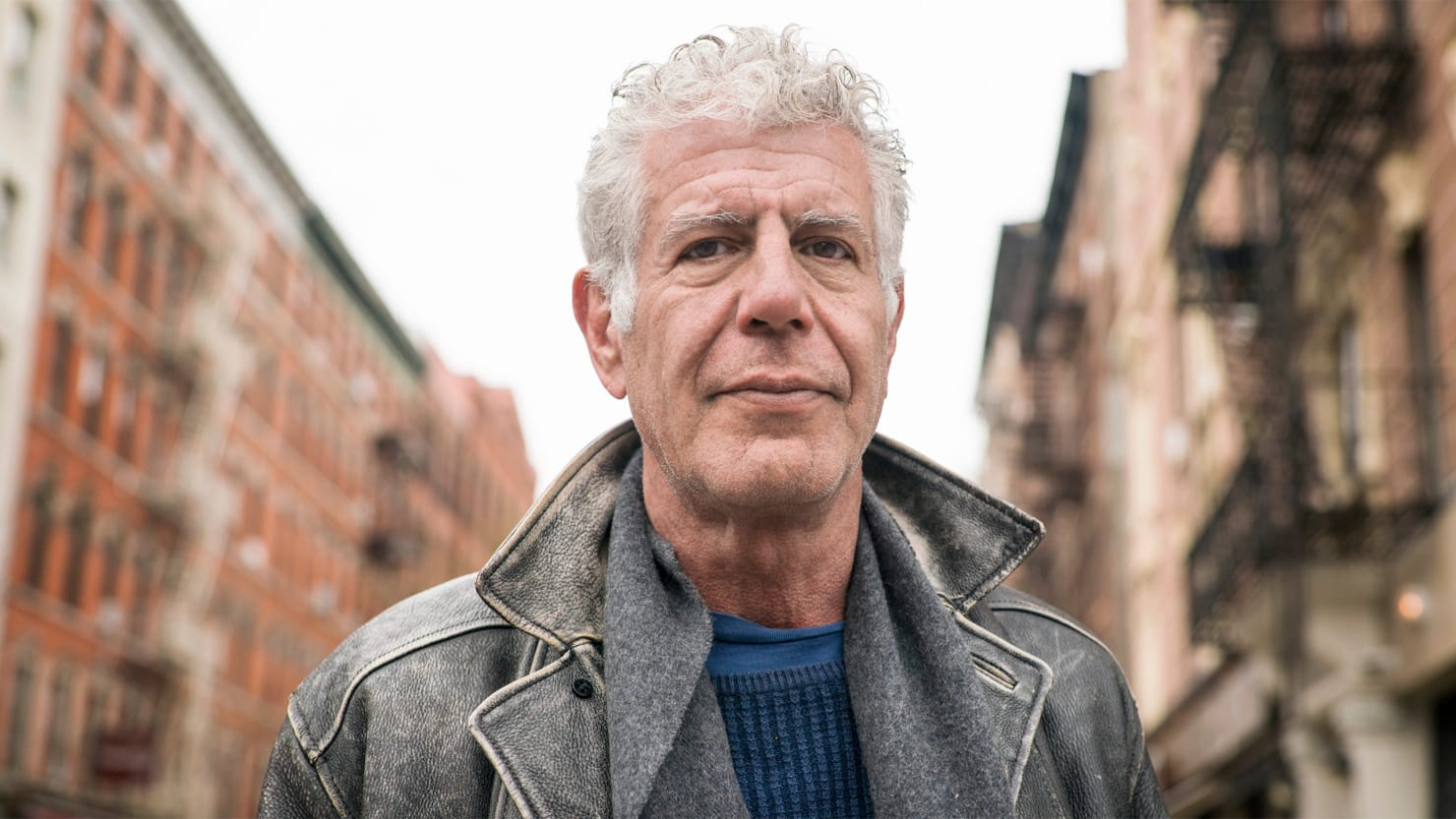 Anthony Bourdain's Final Episode: A Touching Tribute to Fellow New York Misfits