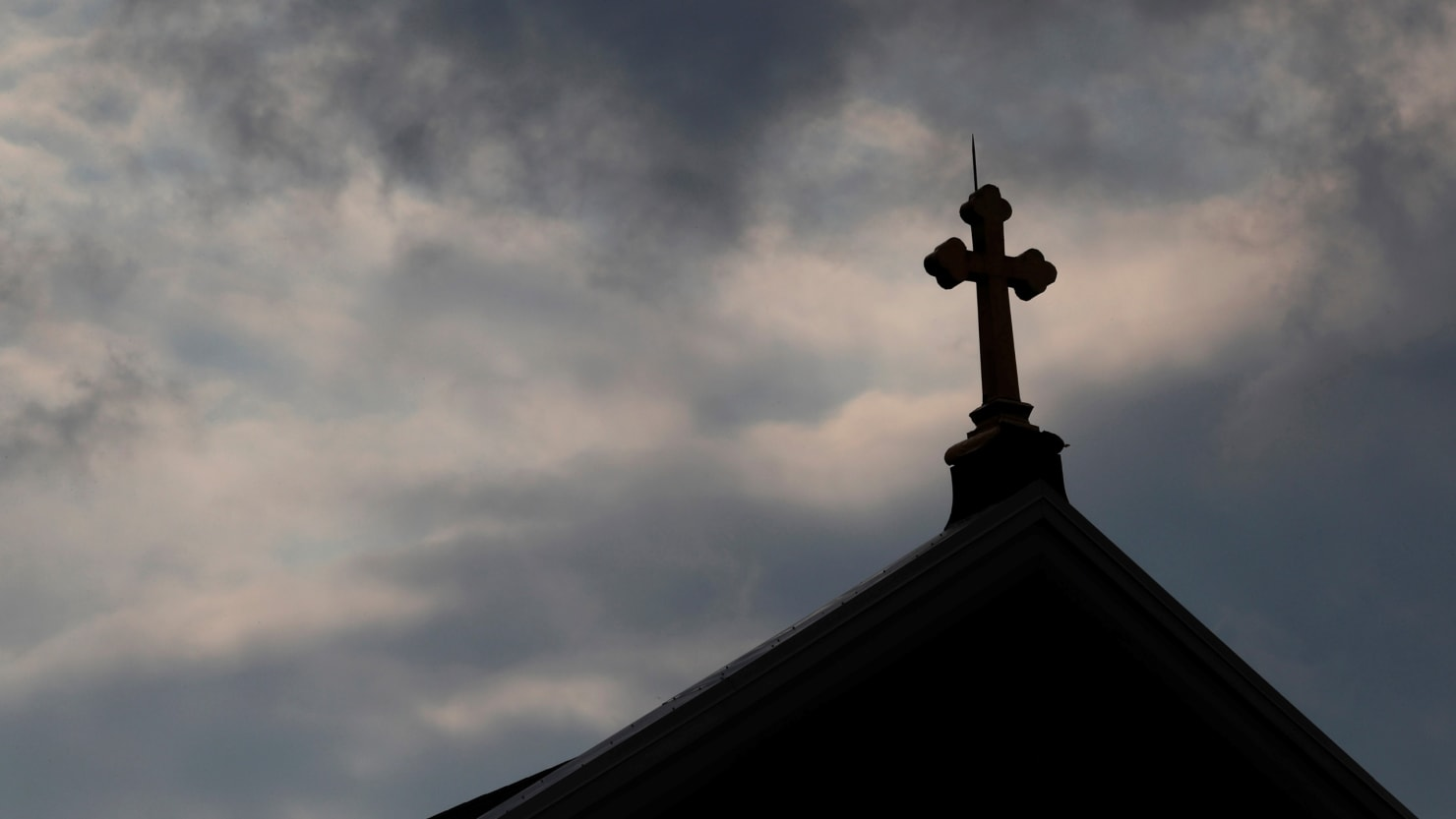 Lawsuit: Church Allowed Pedophile Priest to Return to Ministry