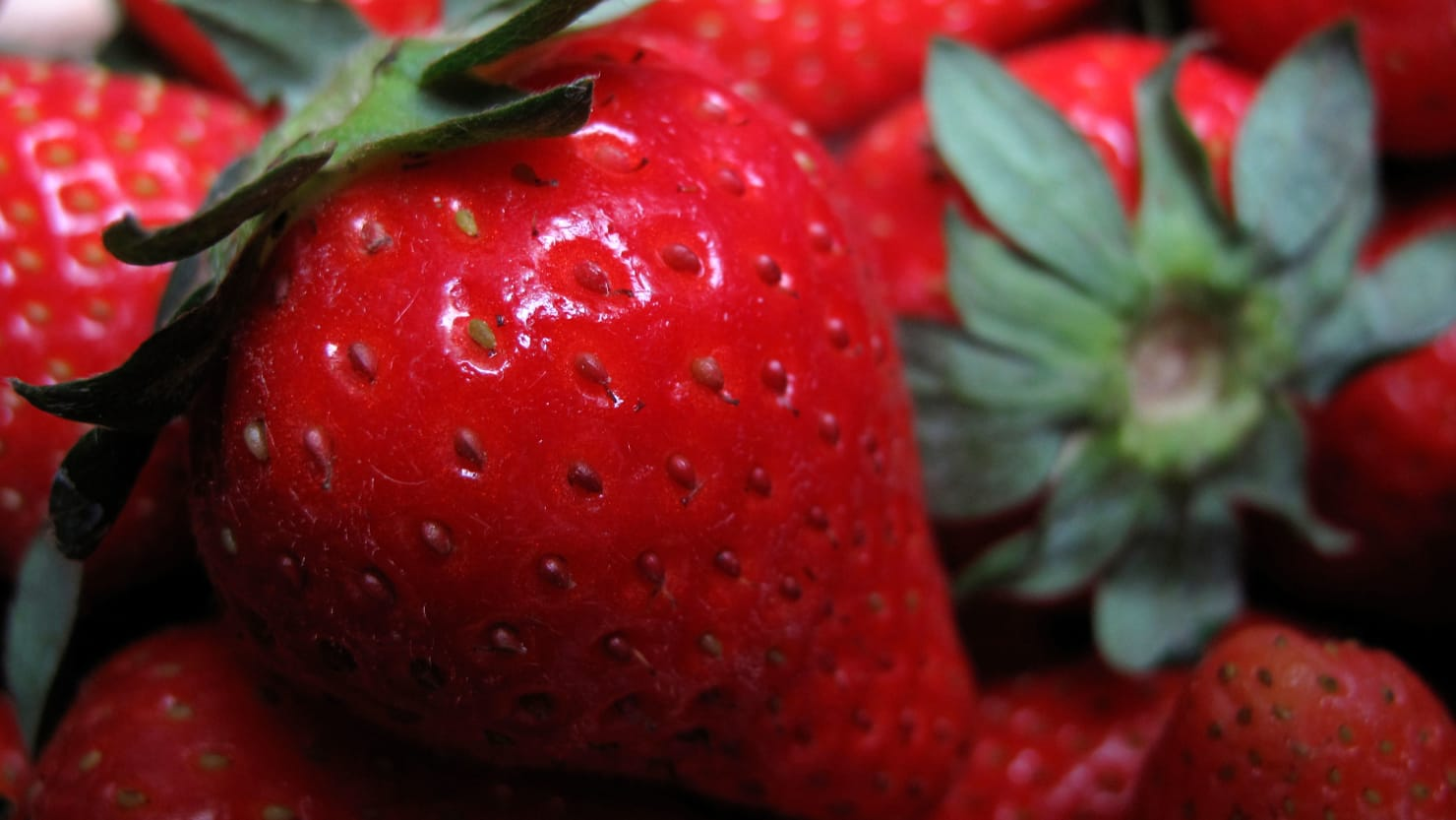 Woman Arrested in Australia for Allegedly Hiding Needles in Strawberries
