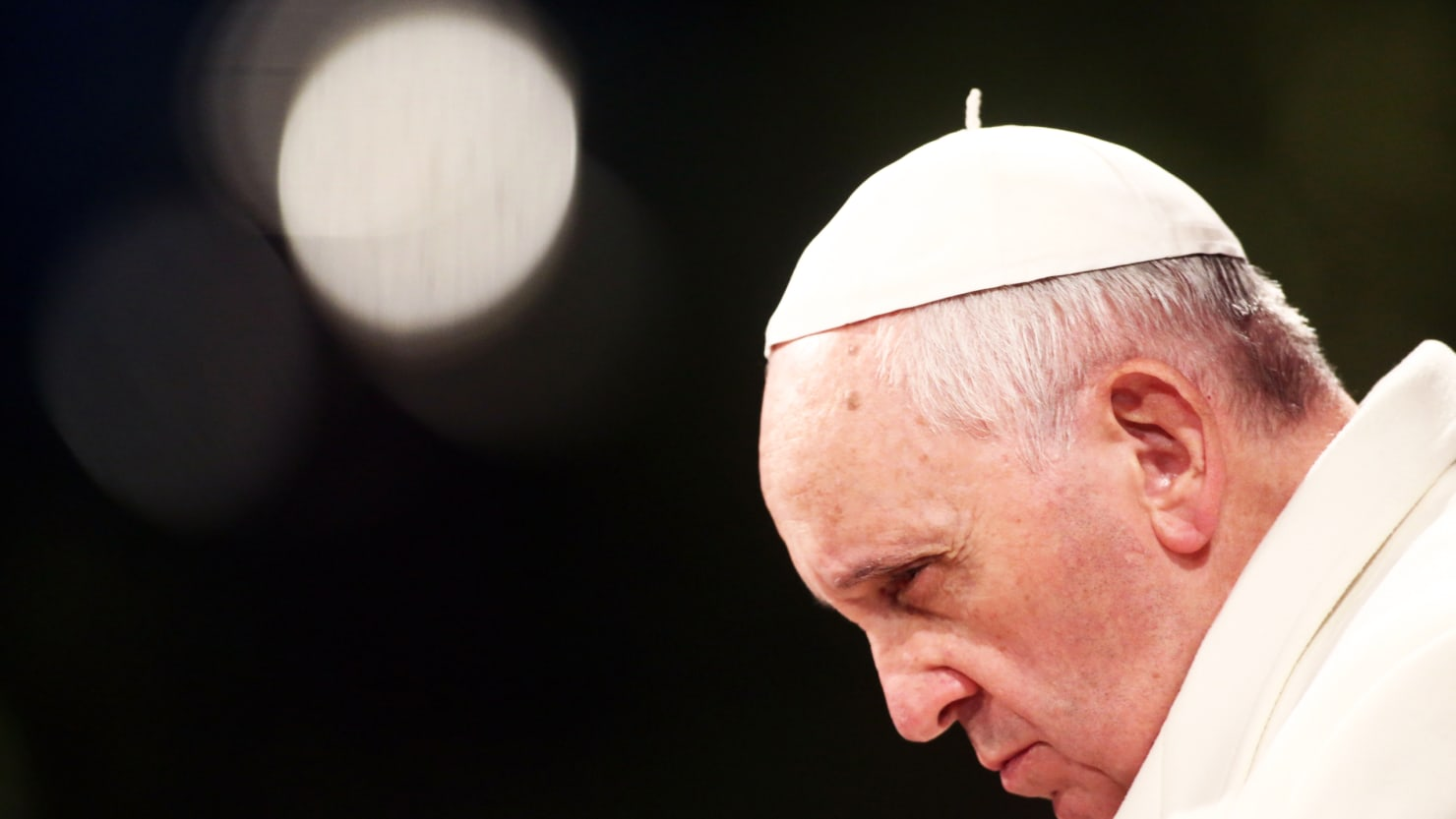 Pope Francis Just Pulled a Power Play on American Bishops at Crucial Conference