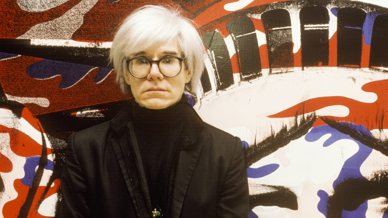 Sphinx and Superstar: What It Was Like to Know the Real Andy Warhol