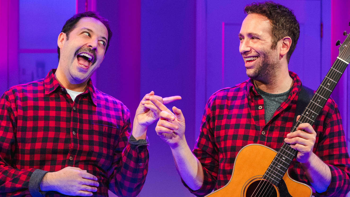 'The Other Josh Cohen' Has Its Modest Heart in the Right Place