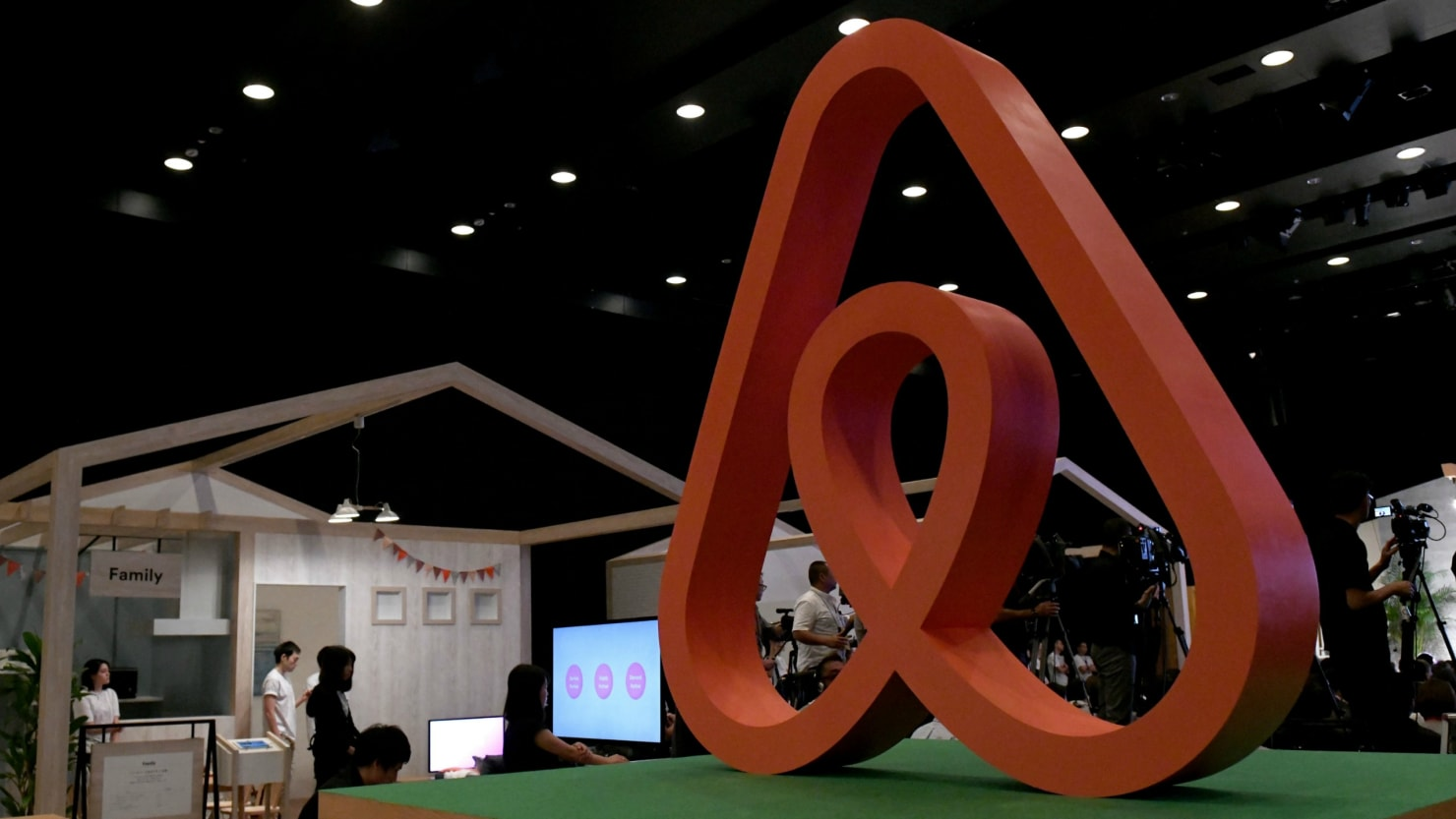 Airbnb, eBay to End Mandated Arbitration Policies for Sexual Harassment Cases
