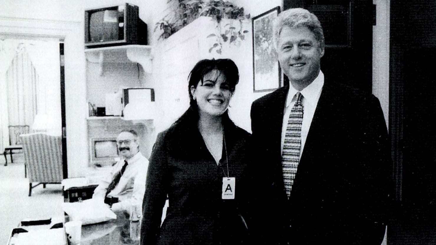 Lewinsky Sets the Record Straight on Clinton: 'I Was Completely at His Mercy'