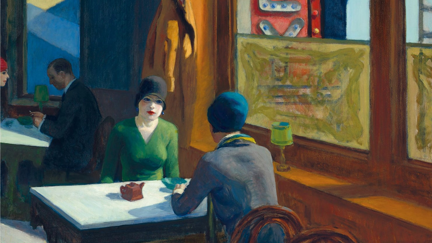 Edward Hopper Painting Sells for $91.9 Million, Setting New Record for American Art