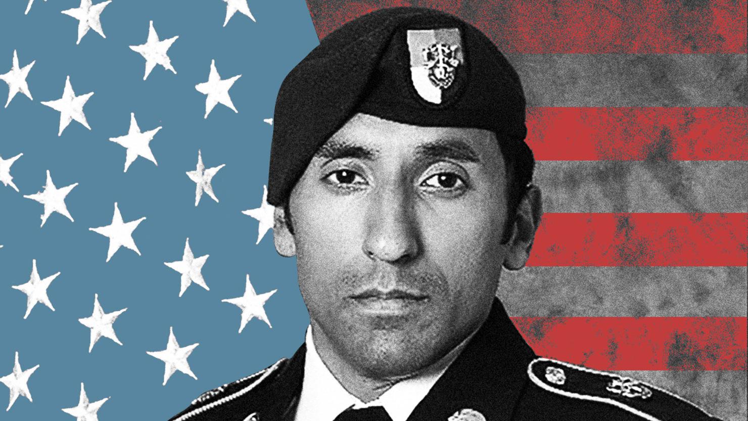 Navy SEALs, Marines Charged With Green Beret Logan Melgar's Murder