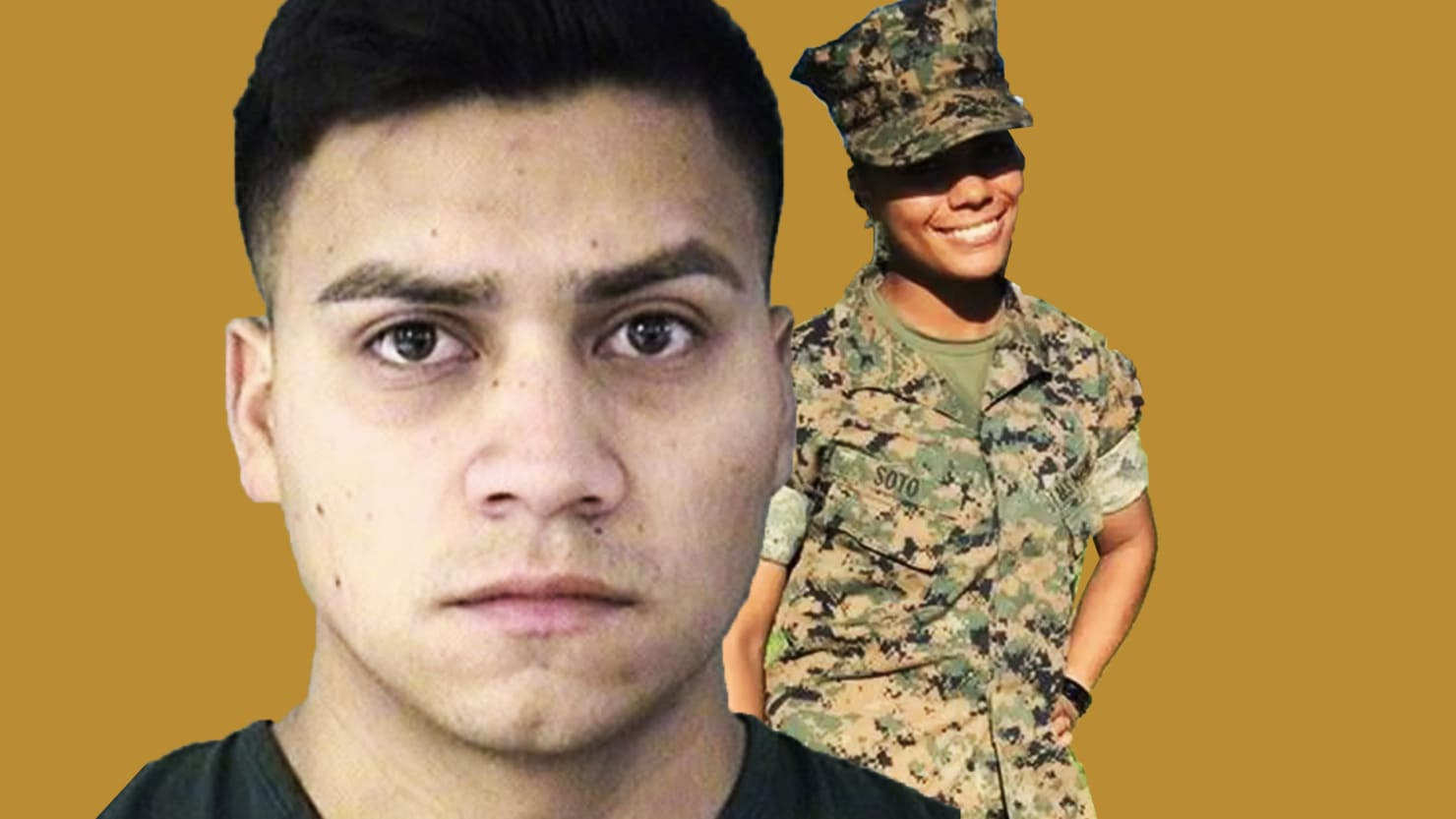 marine killed his wife after blacking out at marine gala police say