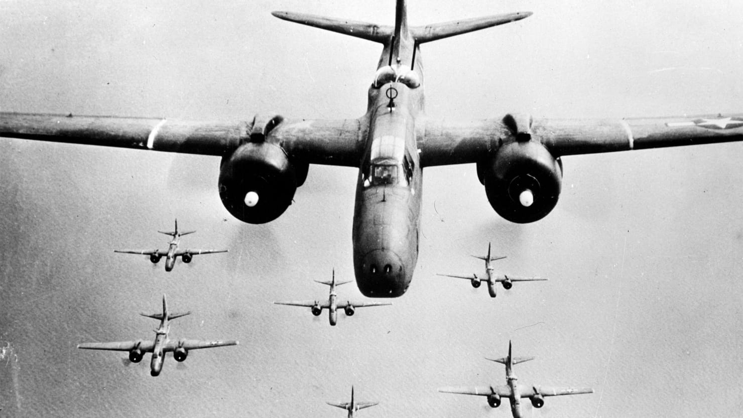 How American Air Power Came From Way Behind to Win World War II