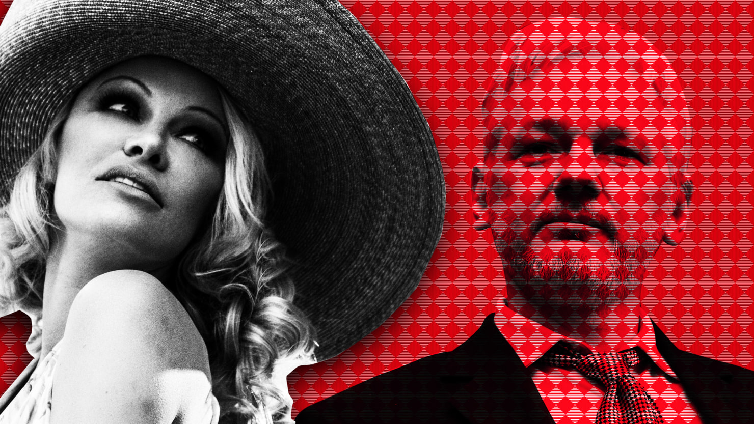 Pamela Anderson: My Open Letter to Australian PM Scott Morrison on Julian Assange