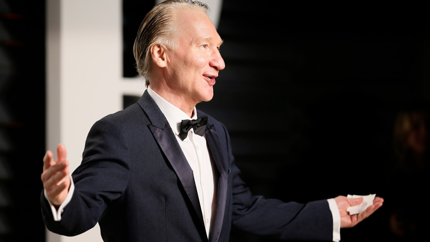 Bill Maher Trashes Stan Lee, Faces Immediate Backlash