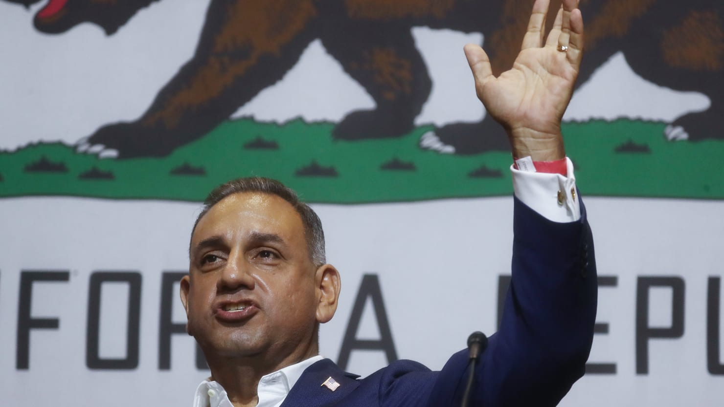 Democrat Gil Cisneros Wins GOP Seat in California, Completing Blue Wave in Orange County