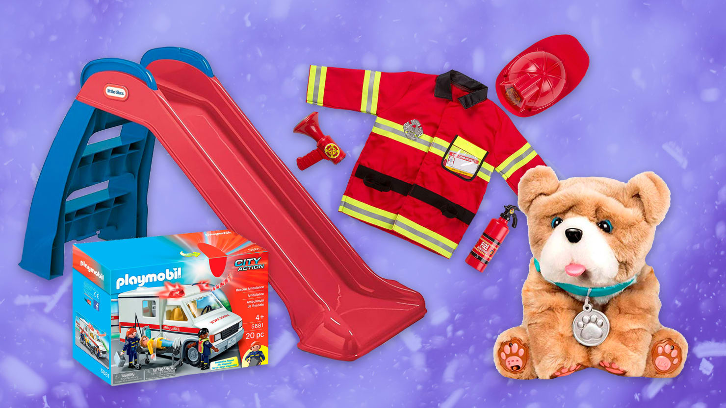 Holiday Toys The Kids In Your Life Will Play With Obsessively