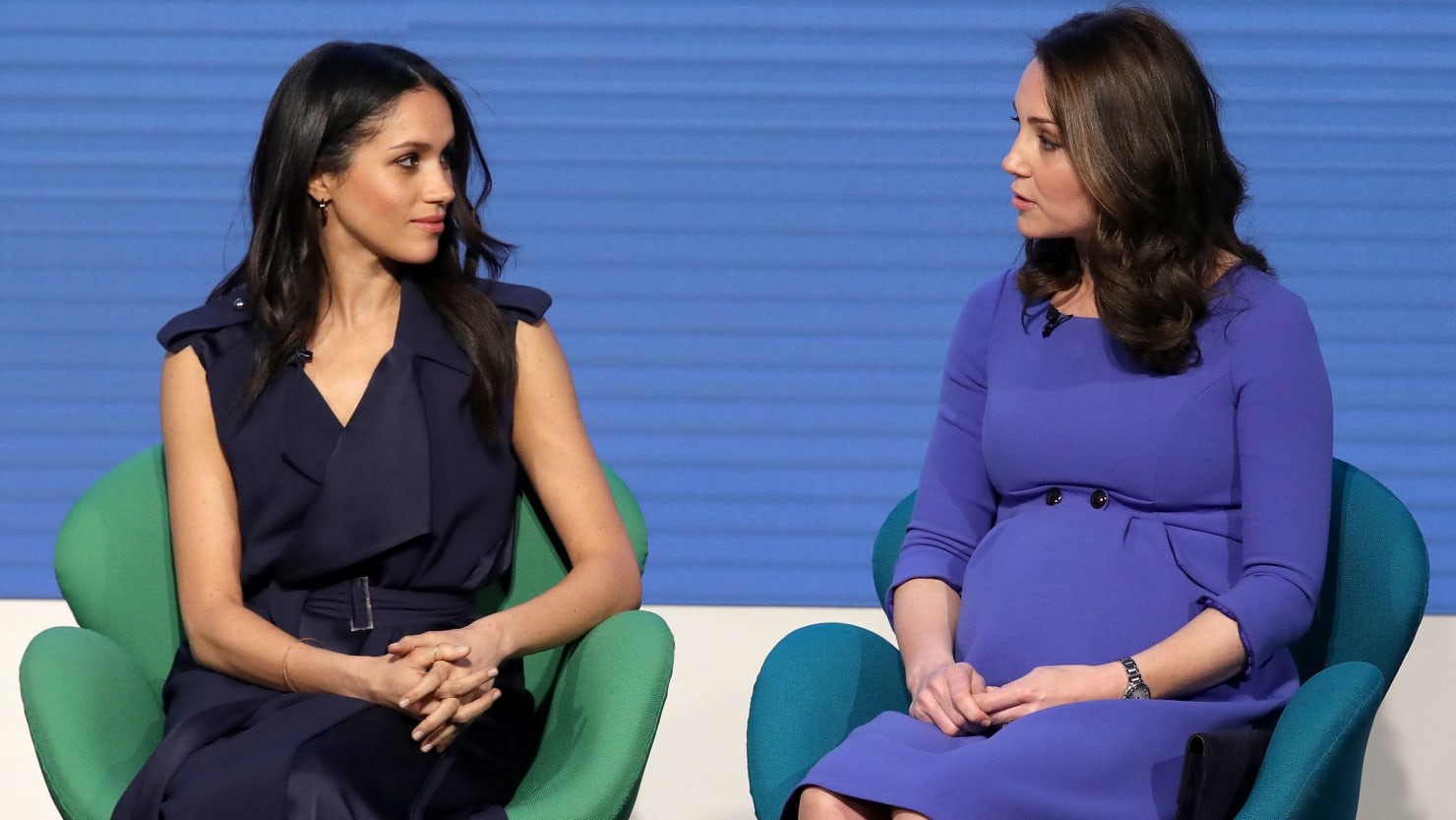 meghan markle and kate middleton tension could be behind harry and