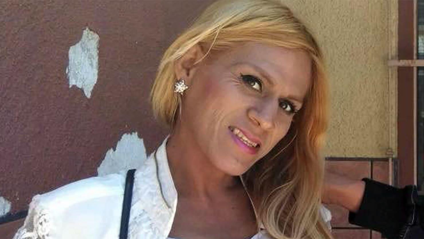 Trans Woman Was Beaten in ICE Custody Before Death, Autopsy Finds 181126-bixby-ice-detaniee-tease_fz1cm1