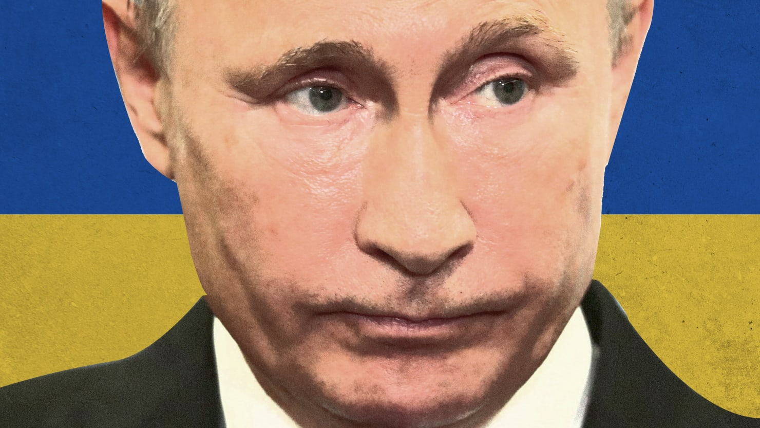 here s why putin s not quite all out war on ukraine has gone from