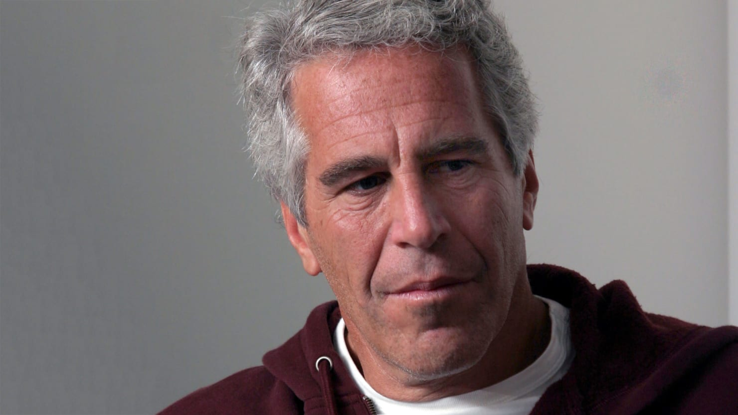 Jeffrey Epstein Became a Government Informant as Part of Sweetheart Plea Deal