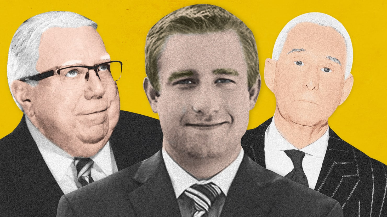 Roger Stone and Jerome Corsi Pushed Seth Rich Lie After Privately Admitting Hackers Stole DNC Emails