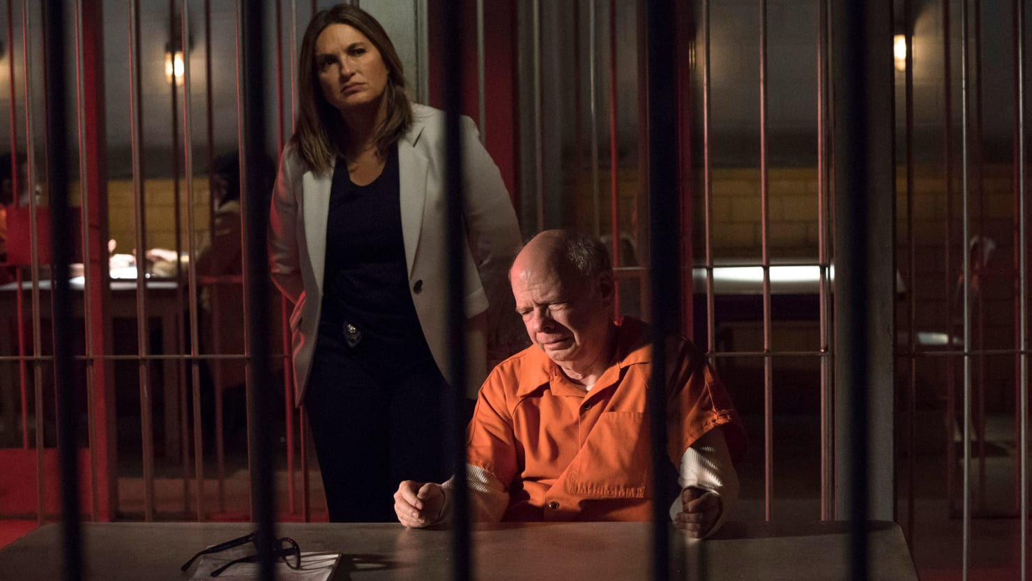 Inside Law Amp Order Svu S Transphobia Controversy