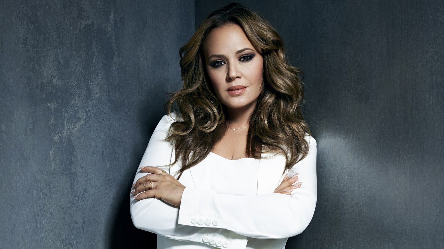 Leah Remini on Why Jennifer Lopez Said No to Scientology and How the 'Cult' Can Be Stopped